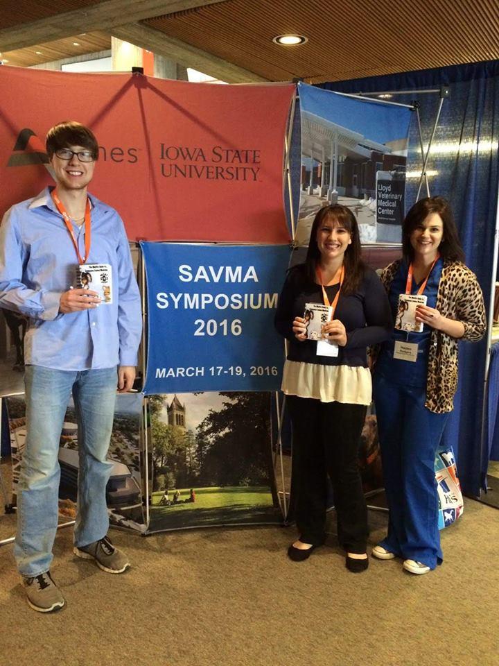 SAVMA Symposium 1