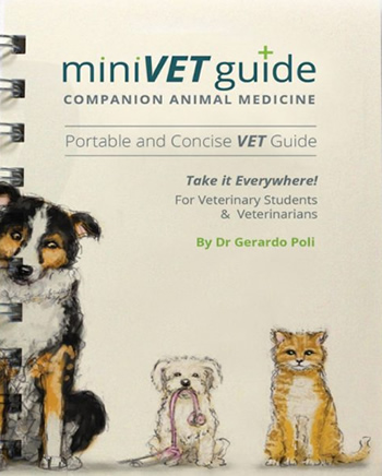 Buy Mini Vet Guide