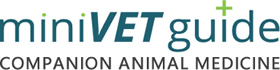 Mini Vet Guide Logo